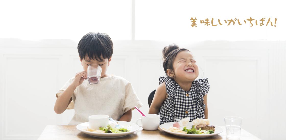 自然の味そのまんま、こだわりの味(こだわりの味協同組合)、離乳食(子供の食事)、オーガニック食品(無添加食品)説明
